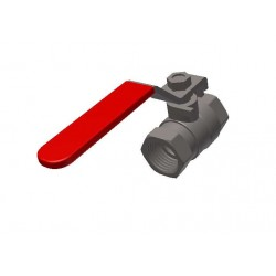Spray Valve (manual) GGX