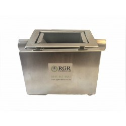 Swan Manual Grease Trap