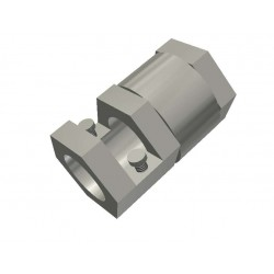Cable Gland PG9 GG & GGX